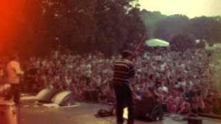 The Paradise Bangkok Molam International Band Live At Off Festival 2013 - Poland
