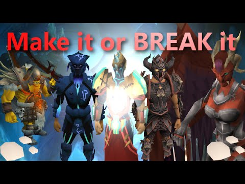Make it or break it episode 4 the final! (Completed)