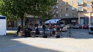Video 9. 7. 2018 - Letní umělecká scéna v Porubě