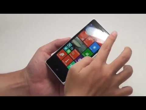 Trên tay Nokia Lumia 830 chính hãng