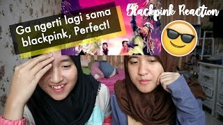 Video BLACKPINK - Whistle & Boombayah // MV Reaction (Indonesia) MP3, 3GP, MP4, WEBM, AVI, FLV September 2017