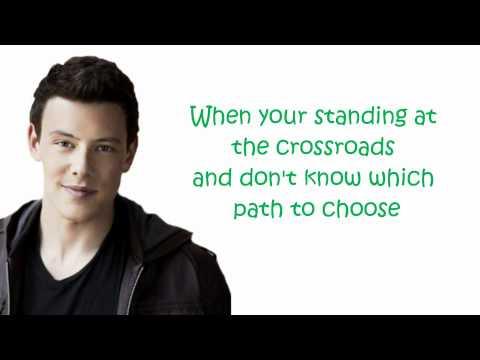 Video glee I'll stand by you (lyrics) download in MP3, 3GP, MP4, WEBM, AVI, FLV January 2017