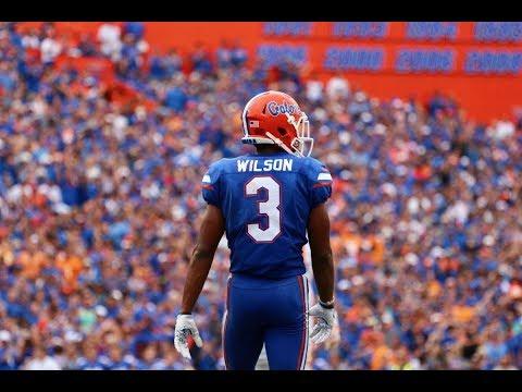 Video: Florida Gators Football - Official 2018 Pump Up [HD]