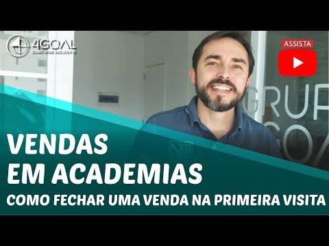 Vendas em Academias: como fechar uma venda na primeira visita