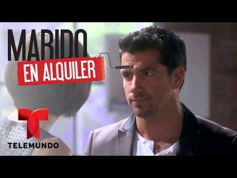 Marido en Alquiler /Capítulo 6 (1/4) / Telemundo