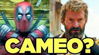 Video DEADPOOL 2 Wolverine Cameo? #NewRockstarsNews MP3, 3GP, MP4, WEBM, AVI, FLV Mei 2018