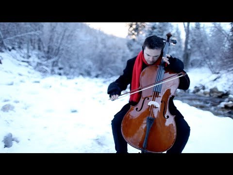 Carol of the Bells (for 12 cellos) - ThePianoGuys Video