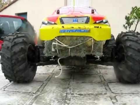 Смотреть видео Maverick Strada MT 1/10 4WD