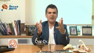 Meniküs Problemlerinin Belirtileri Nelerdir? - Ortopedik Bilgi