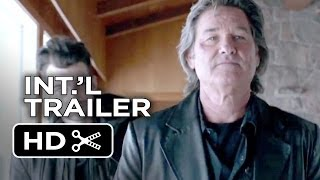 Nonton The Art Of The Steal Official International Trailer  2  2014    Kurt Russell Movie Hd Film Subtitle Indonesia Streaming Movie Download