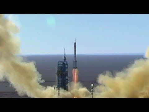 Πως η Κίνα πέτυχε το διαστημικό όνειρό της