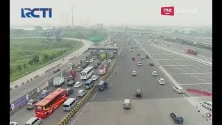 Video Pantauan Arus Mudik di Tol Cikarut, Nagrek, Gringsing dan Pelabuhan Merak - SIP 11/06 MP3, 3GP, MP4, WEBM, AVI, FLV Juni 2018