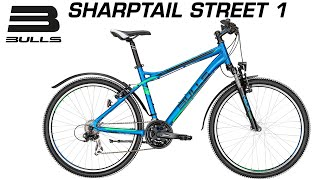 BULLS Sharptail Street 1