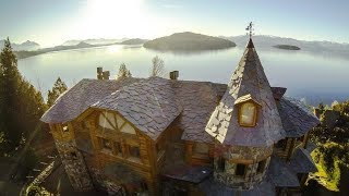 Subscribe to the channel http://www.youtube.com/channel/UCEkW8bQp2N-eHs5q8rsSxvg?sub_Confirmation=1&sub_confirmation=1Top10 Recommended Hotels in San Carlos de Bariloche, Bariloche Lakes, Río Negro, Argentina: 1. Charming Luxury Lodge & Private Spa ***** https://www.booking.com/hotel/ar/charming-luxury-lodge-private-spa.html?aid=9110252. Llao Llao Hotel & Resort, Golf-Spa ***** https://www.booking.com/hotel/ar/llao-llao-rsort-golf-spa.html?aid=9110253. Peninsula Petit *** https://www.booking.com/hotel/ar/peninsula-petit.html?aid=9110254. Lirolay Suites **** https://www.booking.com/hotel/ar/lirolay-suites.html?aid=9110255. Catalonia Sur Aparts-Spa *** https://www.booking.com/hotel/ar/catalonia-sur-aparts-spa.html?aid=9110256. El Casco Art Hotel ***** https://www.booking.com/hotel/ar/el-casco-art.html?aid=9110257. Arelauquen Lodge, a Tribute Portfolio Hotel ***** https://www.booking.com/hotel/ar/arelauquen-lodge.html?aid=9110258. Aldebaran Hotel & Spa **** https://www.booking.com/hotel/ar/aldebaran-spa.html?aid=9110259. Altuen Hotel Suite & Spa *** https://www.booking.com/hotel/ar/altuen-suite-spa.html?aid=91102510. Villa Huinid Lodge ***** https://www.booking.com/hotel/ar/villa-huinid-lodge.html?aid=911025Houses and flats for rent in San Carlos de Bariloche http://www.airbnb.com/c/9e5274Look for cheap airline tickets to San Carlos de Bariloche http://www.jetradar.com/flights/?marker=12080.SanCarlosdeBarilocheAddress:1. Bustillo km 7,500, Playa Bonita, R8402AEV San Carlos de Bariloche, Argentina, From € 266his property is 2 minutes walk from the beach. Charming Luxury Lodge & Private Spa offers exclusive bungalows overlooking Nahuel Huapi Lake, only 12 km from Catedral Ski Center. The property offers plush rooms with private hot tubs. Spa facilities include an outdoor heated pool.2. Av. Bustillo Km 25, R8401ALN San Carlos de Bariloche, Argentina, From € 245This property is 1 minute walk from the beach. Surrounded by Cerro Lopez and Tronador Mountain peaks and the More