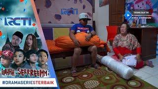 Download Video IH SEREM - Haha Kocak Adam Dan Emaknya Rebutan Guling [29 Desember 2017] MP3 3GP MP4