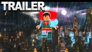 LEGO Batman 2: DC Super Heroes - Reveal Trailer