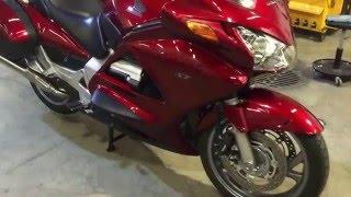 4. 2009 Honda ST1300 ABS