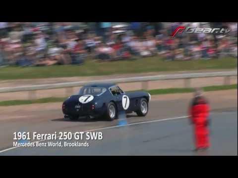 Video - Η μινιατούρα της Ferrari κοστίζει όσο ένα κανονικό αυτοκίνητο
