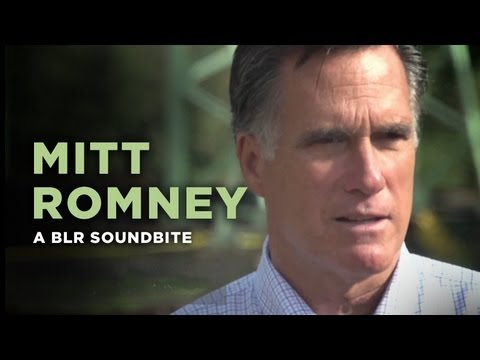 Bad Lip Reading - Mitt Romney