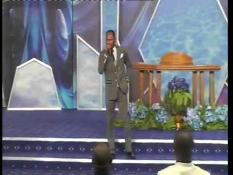 #Apostle Johnson Suleman #The Ichabod Generation #1of3