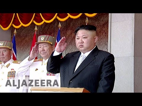 🇰🇵 North Korea arming Syria, Myanmar and defying sanctions: UN report