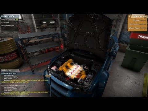 Garage Master 2018 Gameplay | Live Wakthrough | Full Game