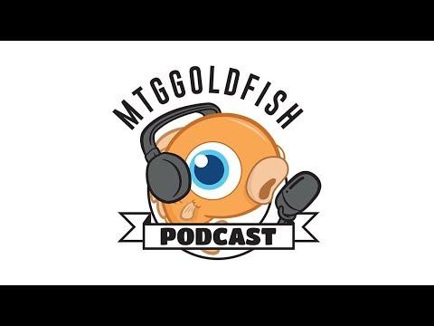 Podcast 168: Dominaria, Modern, B&R, Netdecking