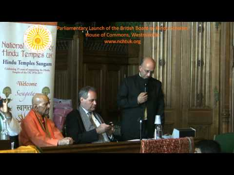 BBHS - Shri Satish K Sharma, Chair speaks of Elephants & Sacred Cows