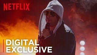 Adam Sandler: 100% Fresh   Phone Wallet Keys Official Music Video [HD]   Netflix Is A Joke
