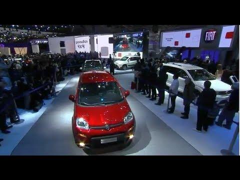 Fiat Freemont 2.0 MultiJet - Naprawdę duży Fiat