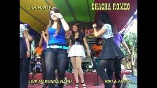 Video LIP BUDY ROMEO BERCINTA CHACHA ROMEO ALL STAR MARUNDA BARU rIKI ATIKA MP3, 3GP, MP4, WEBM, AVI, FLV Agustus 2018