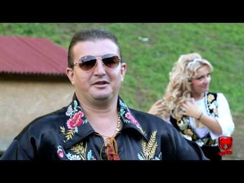 Calin Crisan & Mihaela Belciu - Mihaela, fata draga (NOU 2014)