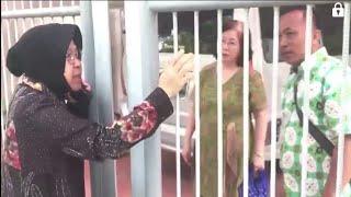 Video Walikota Risma Kunjungi Gereja di Surabaya MP3, 3GP, MP4, WEBM, AVI, FLV September 2018