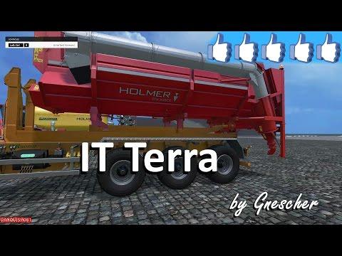 IT Terra v1.0