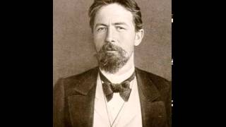 The Lady With the Dog by Anton CHEKHOV | FULL Unabridged AudioBook