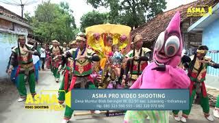 INDAH PADA WAKTUNYA | SINGA DANGDUT DUA PUTRA LIVE MAJALENGKA 9 OKTOBER 2017