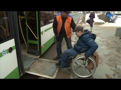 Городской общественный транспорт вновь в центре нашего внимания