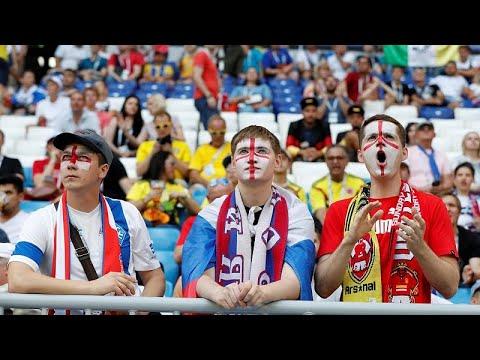 Fußball-WM 2018 Viertelfinale: Kroatien nach Elfmetersc ...