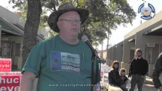 Beaumont (TX) United States  city photos gallery : Pro 2nd Amendment walk in Beaumont, TX