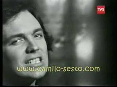 Tu canción de Camilo Sesto #4355626