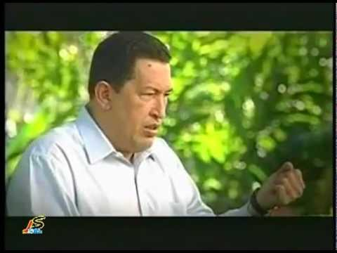 Documental Vida y Obra del Comandante Hugo Chávez