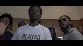 """The official music video of AllStar JR x FMB DZ x Sweezee Don """"Dog"""" produced & shot by @aroyalpayne. Follow & Subscribe to..."""