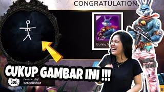 Video GAMBARAN PACAR BIKIN DAPET BUNNY WARRIOR PERMANENT !!! - Free Fire Indonesia MP3, 3GP, MP4, WEBM, AVI, FLV April 2019