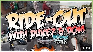 Ride-Out with The Laughing Lunatics 063