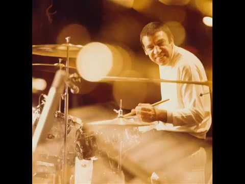 Buddy Rich   'Parthenia' 03 03 1977