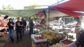 Ciudad Obregon Mexico  city photo : El Tianguis De La Mexico De Ciudad Obregon