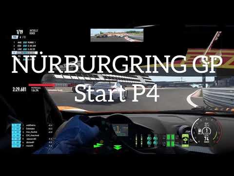 Project Cars 2 / pc-forum.de / [PSRL] Quli #1 @Nürburgring
