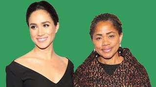 Video Meghan Markle's Mother: What you need to know about Doria Ragland MP3, 3GP, MP4, WEBM, AVI, FLV Juni 2018