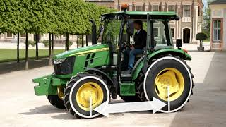 Video John Deere - Tractores serie 5E MP3, 3GP, MP4, WEBM, AVI, FLV November 2017