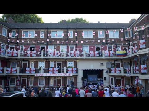 Fußball-WM Gruppe G: Belgien und England im Achtelfin ...